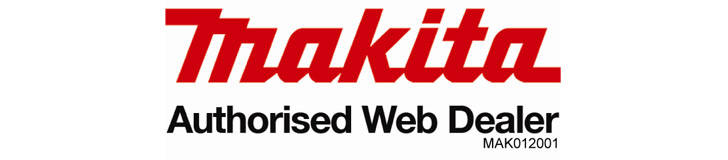 Makita authorised web dealer