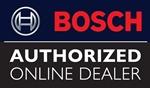 Bosch Blauw Accessoires