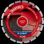CNAM600400 BAKSTEEN / ASFALT CNA MASTER 600x25,4MM