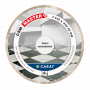 CSMM350400 CARAT DIAMANTZAAG TEGELS Ø350x25,40MM, CSM MASTER