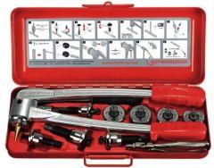 "011194X COMBI KIT Expander/Uithaler Set, 1/2-5/8-7/8-1.1/8"""