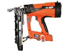 Stockade ST400i draadloos kramapparaat voor afrastering + extra zekerheid!