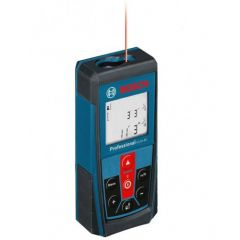Bosch GLM 40 Laserafstandmeter Meetafstand tot 40m 0601072900