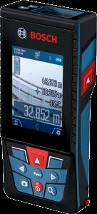 GLM 120 C Laser afstandmeter 0601072F00