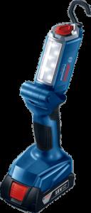 06014A1100 GLI 18V-300 LED Acculamp 14,4-18 Volt