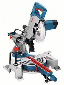 GCM 800 SJ Afkortzaag 216 mm 1400 Watt 0601B19000 + 5 jaar dealer garantie! + extra zaagblad