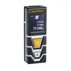 LaserRange-Master T4 Pro afstandmeter 40 meter met hoekfunctie en Bluetooth