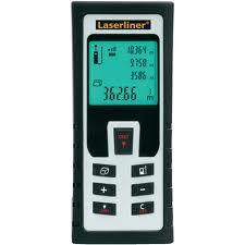 Distancemaster afstandmeter