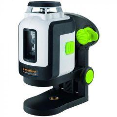 SmartLine-Laser G360 kruislijnlaser groen