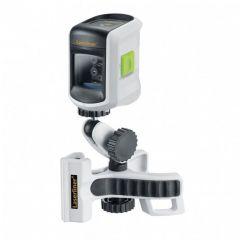 SmartVision-Laser Set (groen) Kruislijnlaser