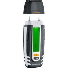 DampFinder Compact Plus Hout en bouwvocht met Bluetooth-interface