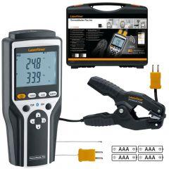 ThermoMaster Plus set Contacttemperatuurmeter