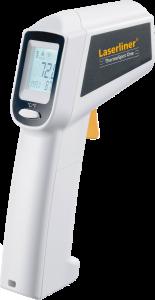 ThermoSpot One Contactloos infrarood-temperatuurmeettoestel met geïntegreerde laser