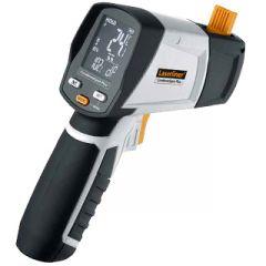 CondenseSpot Plus Infraroodthermometer voor de lokalisering van warmtebruggen en condensatievocht