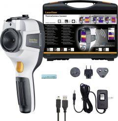 ThermoCamera Connect compacte warmtebeeldcamera + gratis  Walther Pro HL17 hoofdlamp