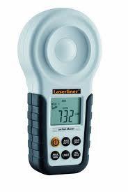 LuxTest-Master Verlichtingsmeter