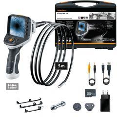VideoFlex G4 XXL Professioneel video-inspectiesysteem voor gebruik op grote afstand
