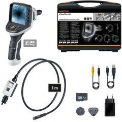 VideoFlex G4 Duo Professioneel video-inspectiesysteem