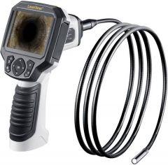 VideoScope Plus Compacte video-inspectiecamera met opnamefunctie
