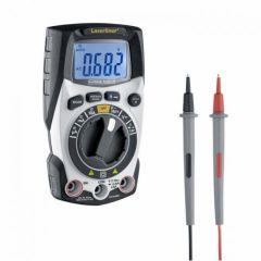 MultiMeter Pocket XP - Exacte en robuuste professionele multimeter