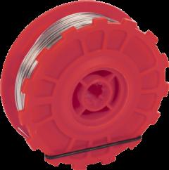 08A50 Rebar vlechtdraad 0,8mm gegalvaniseerd 50 x 95 meter