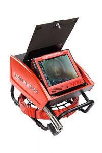 ROCAM 4 plus Inspectiecamera - 30m kabel, 40mm camerakop