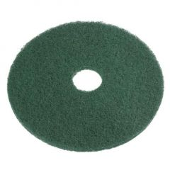 Eco pads 17 inch Groen (5 st.)