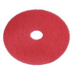 Eco pads 17 inch Rood (5 st.)