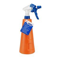 Industriële verstuiver-750 ml-PE oranje-kunststof spuitmond