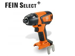 'ASCD 18-200 W4 Select Accuslagschroevendraaier excl. accu''s en oplader'