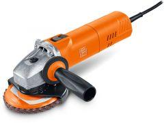 WSG 17-70 Inox Haakse slijpmachine 125 mm 1700 Watt