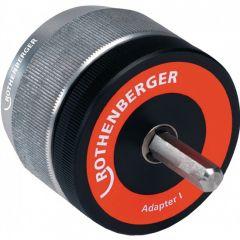 Ontbramer Adapter 2 voor 1500000236 Ontbramer