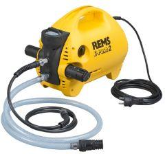 115500 E-Push 2 Elektrische Afperspomp