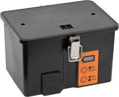 Lithium-ion-batterij Samsung 7.4V/10400mAh