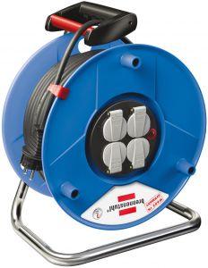 1218050 Garant Kabelhaspel 25m H05VV-F 3G1,5