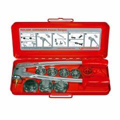 12302 ROCAM EXPANDER EPT set10 - 12 - 15 - 18 - 22 mm