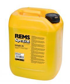 140100 R REMS Spezial draadsnijolie op mineraaloliebasis 5 liter