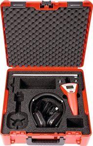 Roleak Aqua 3Plus akoestisch lekzoekapparaat voor pijpleidingen1500003533