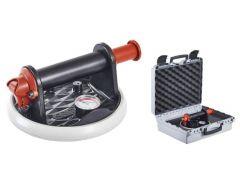 RA185WA01VRV Vacuumpomp met drukmeter