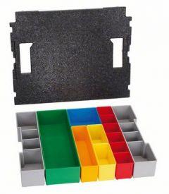 L-BOXX 102 inset box set 13 stuks Professional