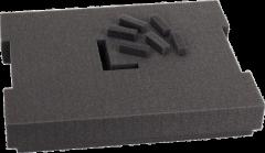 Schuim Inleg voor L-Boxx 102