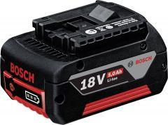 Accu GBA 18 Volt 5,0 Ah M-C Professional