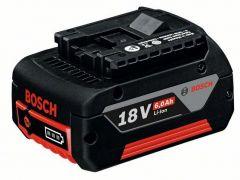 Accu GBA 18 Volt 6,0 Ah M-C Professional