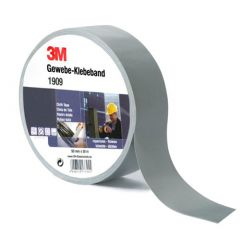 1909 Economy Duct Tape 50 mm x 50 mtr.