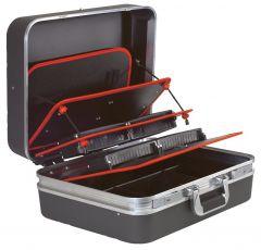 CM.BV51A Gevulde Gereedschapskoffer met 91-delige Gereedschapsets In Technicus Koffer