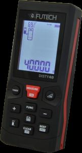 Disty 40 Laser Afstandsmeter