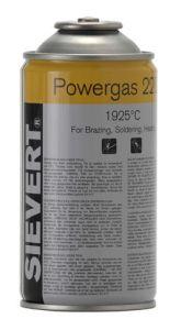 Gaspatroon Butaan 65%/Propaan 35% -175 gr / 320 ml