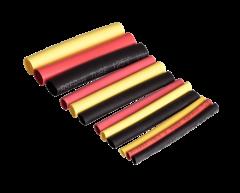 Krimpkousjes, 1,5-5 mm 24947400