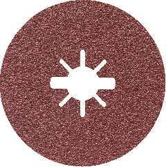 X-LOCK Fiberschuurschijf Expert for Metal 115 mm K36 2608619166