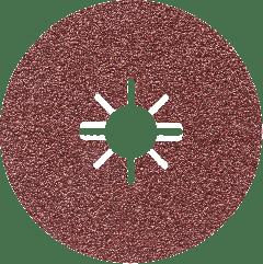X-LOCK Fiberschuurschijf Expert for Metal 125 mm K60 2608619173